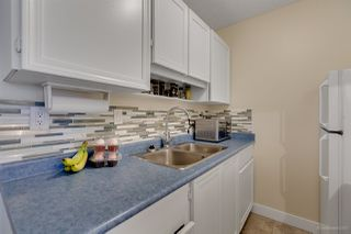 "Photo 7: 308 2055 SUFFOLK Avenue in Port Coquitlam: Glenwood PQ Condo for sale in ""SUFFOLK MANOR"" : MLS®# R2235250"