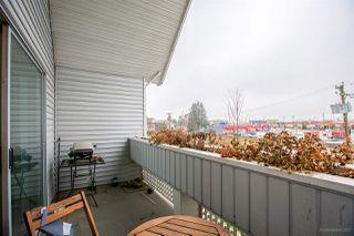 "Photo 12: 308 2055 SUFFOLK Avenue in Port Coquitlam: Glenwood PQ Condo for sale in ""SUFFOLK MANOR"" : MLS®# R2235250"