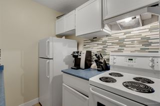 "Photo 8: 308 2055 SUFFOLK Avenue in Port Coquitlam: Glenwood PQ Condo for sale in ""SUFFOLK MANOR"" : MLS®# R2235250"