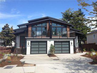 Photo 4: 2069 Piercy Avenue in SIDNEY: Si Sidney North-East Strata Duplex Unit for sale (Sidney)  : MLS®# 387286