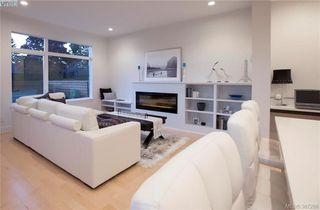 Photo 10: 2069 Piercy Avenue in SIDNEY: Si Sidney North-East Strata Duplex Unit for sale (Sidney)  : MLS®# 387286