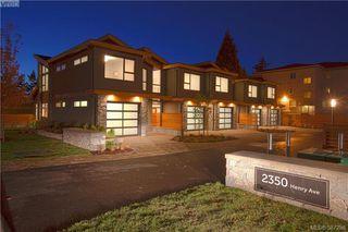 Photo 3: 2069 Piercy Avenue in SIDNEY: Si Sidney North-East Strata Duplex Unit for sale (Sidney)  : MLS®# 387286