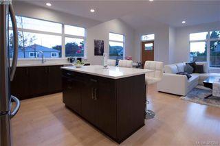 Photo 8: 2069 Piercy Avenue in SIDNEY: Si Sidney North-East Strata Duplex Unit for sale (Sidney)  : MLS®# 387286