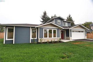 Photo 5: 2069 Piercy Avenue in SIDNEY: Si Sidney North-East Strata Duplex Unit for sale (Sidney)  : MLS®# 387286