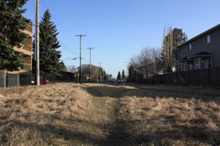 Main Photo: 7224 81 Avenue in Edmonton: Zone 17 Vacant Lot for sale : MLS®# E4095477