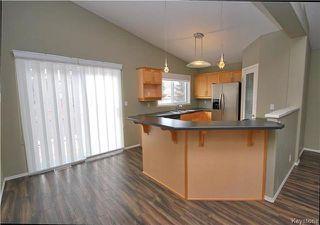 Photo 6: 26 Francois Muller Place in Winnipeg: Windsor Park Residential for sale (2G)  : MLS®# 1803008