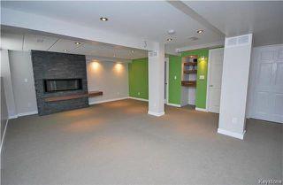 Photo 14: 26 Francois Muller Place in Winnipeg: Windsor Park Residential for sale (2G)  : MLS®# 1803008
