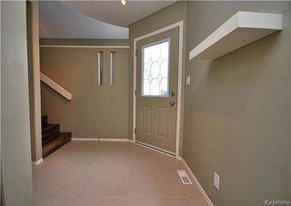 Photo 2: 26 Francois Muller Place in Winnipeg: Windsor Park Residential for sale (2G)  : MLS®# 1803008