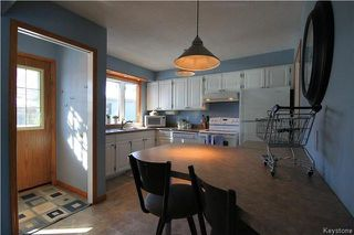 Photo 8: 3 Pembridge Bay in Winnipeg: Meadowood Residential for sale (2E)  : MLS®# 1804115