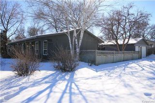 Photo 2: 3 Pembridge Bay in Winnipeg: Meadowood Residential for sale (2E)  : MLS®# 1804115