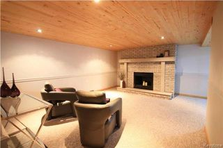 Photo 14: 3 Pembridge Bay in Winnipeg: Meadowood Residential for sale (2E)  : MLS®# 1804115