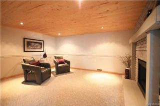 Photo 15: 3 Pembridge Bay in Winnipeg: Meadowood Residential for sale (2E)  : MLS®# 1804115