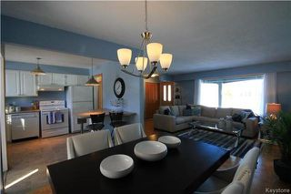 Photo 7: 3 Pembridge Bay in Winnipeg: Meadowood Residential for sale (2E)  : MLS®# 1804115