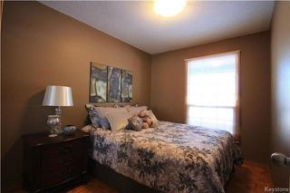 Photo 11: 3 Pembridge Bay in Winnipeg: Meadowood Residential for sale (2E)  : MLS®# 1804115