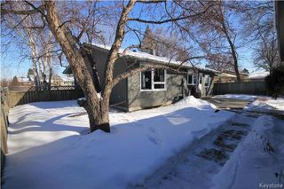 Photo 18: 3 Pembridge Bay in Winnipeg: Meadowood Residential for sale (2E)  : MLS®# 1804115