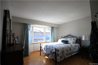 Photo 10: 3 Pembridge Bay in Winnipeg: Meadowood Residential for sale (2E)  : MLS®# 1804115
