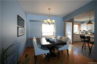 Photo 6: 3 Pembridge Bay in Winnipeg: Meadowood Residential for sale (2E)  : MLS®# 1804115