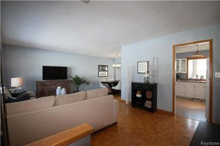 Photo 5: 3 Pembridge Bay in Winnipeg: Meadowood Residential for sale (2E)  : MLS®# 1804115