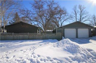 Photo 3: 3 Pembridge Bay in Winnipeg: Meadowood Residential for sale (2E)  : MLS®# 1804115