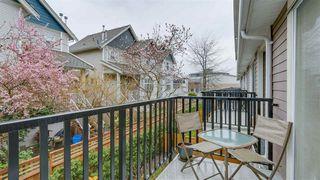 "Photo 5: 104 4211 GARRY Street in Richmond: Steveston South Townhouse for sale in ""Garry Garden"" : MLS®# R2252921"