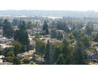 "Photo 9: 1908 555 DELESTRE Avenue in Coquitlam: Coquitlam West Condo for sale in ""CORA"" : MLS®# R2254323"