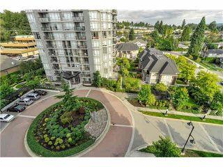 "Photo 5: 1908 555 DELESTRE Avenue in Coquitlam: Coquitlam West Condo for sale in ""CORA"" : MLS®# R2254323"