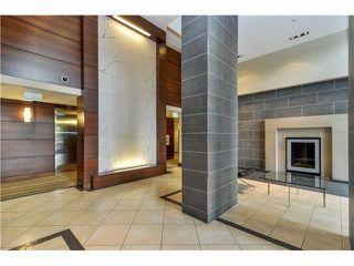 "Photo 4: 1908 555 DELESTRE Avenue in Coquitlam: Coquitlam West Condo for sale in ""CORA"" : MLS®# R2254323"