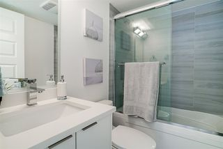 "Photo 11: 5 1209 FOURTH Avenue in New Westminster: Uptown NW Townhouse for sale in ""Ausan Mews"" : MLS®# R2259041"