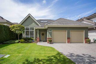 Photo 1: 6113 PEARKES Drive in Richmond: Terra Nova House for sale : MLS®# R2266047