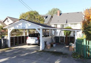 Photo 8: 420 W 20TH Avenue in Vancouver: Cambie House for sale (Vancouver West)  : MLS®# R2266141