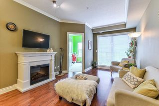 "Photo 4: 306 20286 53A Avenue in Langley: Langley City Condo for sale in ""Casa Verona"" : MLS®# R2266915"