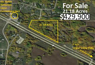 Main Photo: 1420 HWY 16A: Rural Parkland County Rural Land/Vacant Lot for sale : MLS®# E4111938