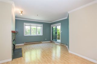 "Photo 8: 109 643 W 7TH Avenue in Vancouver: Fairview VW Condo for sale in ""COURTYARDS"" (Vancouver West)  : MLS®# R2271434"