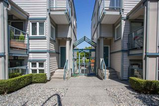"Photo 2: 109 643 W 7TH Avenue in Vancouver: Fairview VW Condo for sale in ""COURTYARDS"" (Vancouver West)  : MLS®# R2271434"