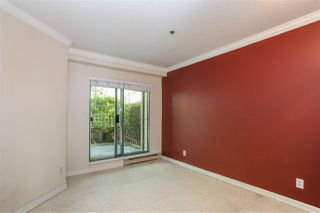 "Photo 9: 109 643 W 7TH Avenue in Vancouver: Fairview VW Condo for sale in ""COURTYARDS"" (Vancouver West)  : MLS®# R2271434"