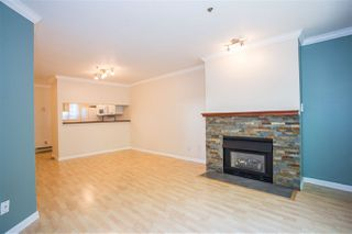 "Photo 7: 109 643 W 7TH Avenue in Vancouver: Fairview VW Condo for sale in ""COURTYARDS"" (Vancouver West)  : MLS®# R2271434"