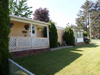 Photo 6: 2203 CRYSTAL Court in Abbotsford: Poplar Manufactured Home for sale : MLS®# R2271129
