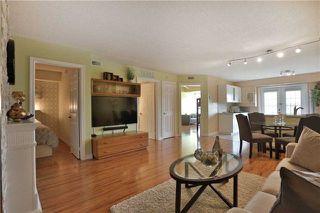 Photo 4: 107 1479 Maple Avenue in Milton: Dempsey Condo for sale : MLS®# W4151601
