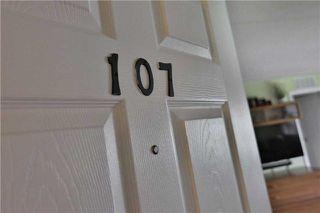 Photo 2: 107 1479 Maple Avenue in Milton: Dempsey Condo for sale : MLS®# W4151601