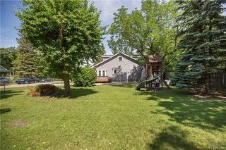 Photo 18: 22 Nichol Avenue in Winnipeg: Norberry Residential for sale (2C)  : MLS®# 1813401