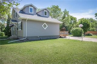 Photo 20: 22 Nichol Avenue in Winnipeg: Norberry Residential for sale (2C)  : MLS®# 1813401
