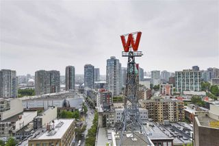 "Photo 17: 1904 108 W CORDOVA Street in Vancouver: Downtown VW Condo for sale in ""WOODWARDS"" (Vancouver West)  : MLS®# R2283214"