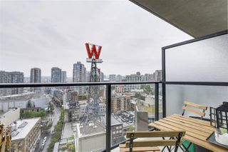 "Photo 16: 1904 108 W CORDOVA Street in Vancouver: Downtown VW Condo for sale in ""WOODWARDS"" (Vancouver West)  : MLS®# R2283214"