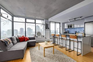 "Photo 10: 1904 108 W CORDOVA Street in Vancouver: Downtown VW Condo for sale in ""WOODWARDS"" (Vancouver West)  : MLS®# R2283214"