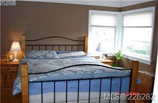 Photo 8:  in VICTORIA: OB Henderson House for sale (Oak Bay)  : MLS®# 423611