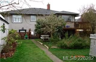 Photo 9:  in VICTORIA: OB Henderson House for sale (Oak Bay)  : MLS®# 423611
