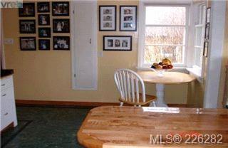 Photo 5:  in VICTORIA: OB Henderson House for sale (Oak Bay)  : MLS®# 423611