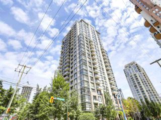 """Main Photo: 506 1295 RICHARDS Street in Vancouver: Downtown VW Condo for sale in """"OSCAR"""" (Vancouver West)  : MLS®# R2290221"""