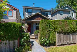 "Photo 1: 5 11495 COTTONWOOD Drive in Maple Ridge: Cottonwood MR House for sale in ""EASTBROOK GREEN"" : MLS®# R2292477"