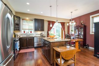 """Photo 10: 136 20738 84 Avenue in Langley: Willoughby Heights Townhouse for sale in """"Yorkson Creek"""" : MLS®# R2296692"""